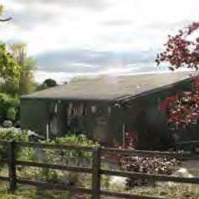 Tyrrells Court Farm
