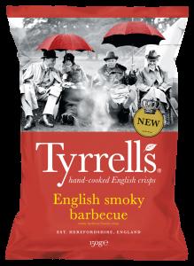 Smokey Barbecue 150g