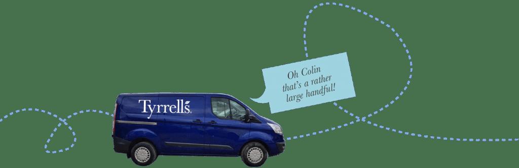 Trade Van