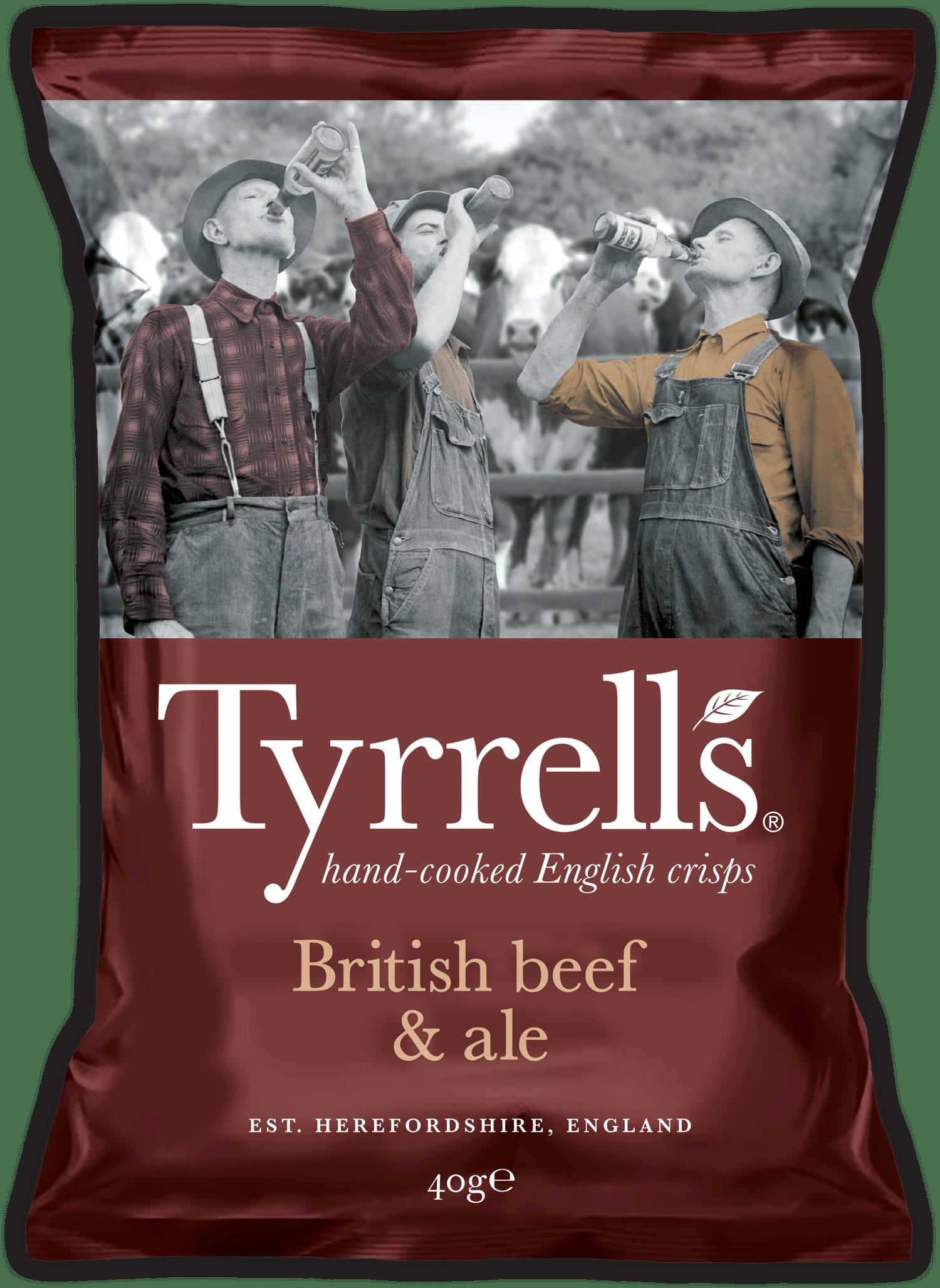 British Beef & Ale
